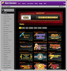 Book of Ra im Stargames Online Casino